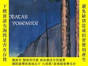 二手書博民逛書店Obata s罕見Yosemite: Art and Letters of Obata from His Trip