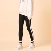 Melek 內搭褲類 (共1色) 現貨【G06002337-01-F】女內搭褲側下白條款