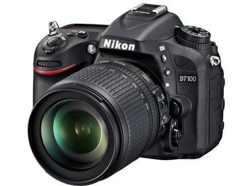 [ 全店紅 ] NIKON D7100 18-105MM KIT 鏡組 (平輸) 送16G全配