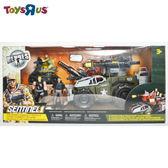 玩具反斗城  HEROES 裝甲突擊車組