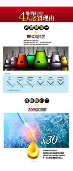 扭力肽-膠原胜肽活力按摩霜(加強型)3入超值組-電電購
