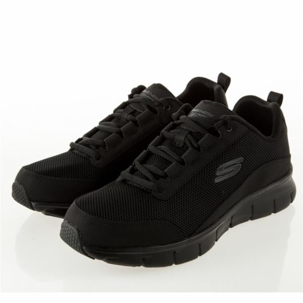 SKECHERS系列-SYNERGY 3.0男款運動鞋 52585BBK