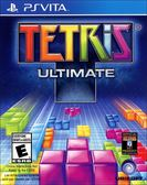 PSV Tetris Ultimate 俄羅斯方塊 終極版(美版代購)