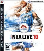 PS3 NBA Live 10 勁爆美國職籃 10(美版代購)