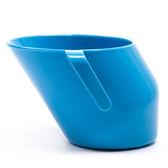 英國 DOIDY CUP 彩虹學習杯/喝水杯/練習杯 英國藍