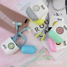 夏日水果 粉彩盒 耳麥 耳機+收納盒 粉嫩色系 3.5mm 接口 入耳式 扁線防纏 可愛耳機