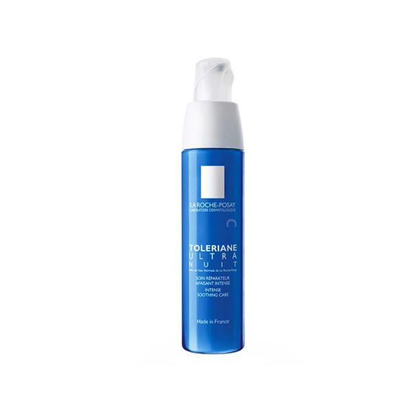 La Roche Posay 理膚寶水 多容安夜間修護精華乳 40ml