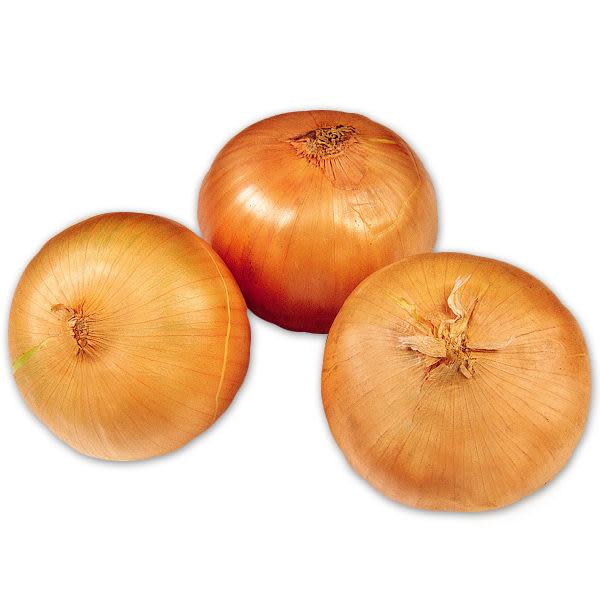 洋蔥(3粒裝)★安全蔬菜