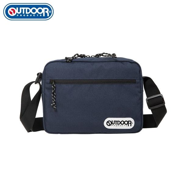 OUTDOOR - 側背包-深藍色 OD291109NY
