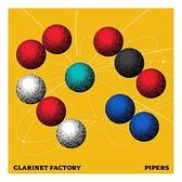 【停看聽音響唱片】【CD】管樂家:跨界音樂融合 單簧管工廠四重奏