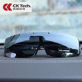 成楷偏光鏡戶外騎行騎車運動眼鏡男女摩托車防風沙護目鏡可戴近視『摩登大道』