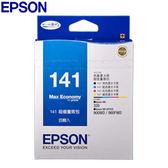 EPSON 原廠墨水匣 T141MP 量販包