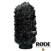 【RODE】NTG1 / NTG2 麥克風防風毛罩 WS6