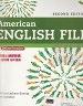 二手書R2YBb《American English File 3 2e+Teac