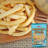 泰國 麥卡多薯條 原味 42g【櫻桃飾品】【26933】