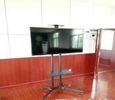 液晶電視機架可移動落地支架顯示器