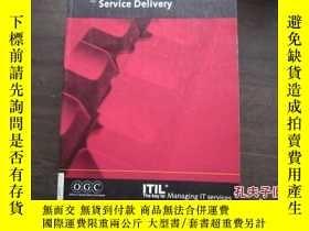 二手書博民逛書店Service罕見Delivery20525 Great Bri