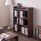 收納櫃 置物櫃【收納屋】德爾六格書櫃& DIY組合傢俱