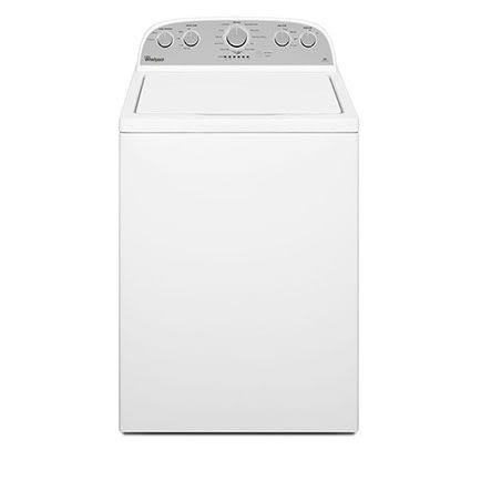 惠而浦 Whirlpool 美國原裝 13公斤 直立式洗衣機 WTW4915EW