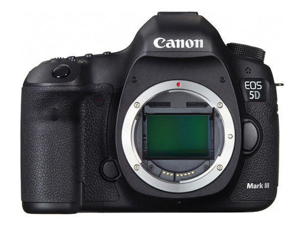 Canon 5D Mark III Body 機身 單機 中文平輸 5DIII 5D3 送16G+大清潔組+保貼 晶豪泰