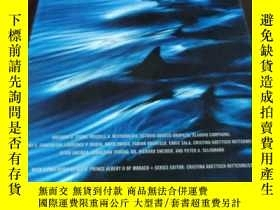 二手書博民逛書店Oceans:罕見Heart of Our Blue Plane
