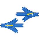 PLARAIL-17 三線分叉軌_TP80533