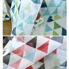 陽光海岸窗紗[打孔220cm](布與紗不能車一起)(尺寸、顏色、加工方式與主布相同)【微笑城堡】
