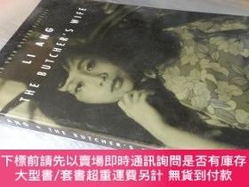 二手書博民逛書店The罕見Butcher s Wife【32開 英文原版】屠夫的妻子Y16472 Li Ang Peter O
