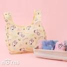 日貨Baby eco bag Snoopy捲帶式- Norns 日本進口 折疊式環保購物袋 超商購物袋