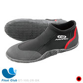 AROPEC 膠底鞋 男女/兒童款 3mm 膠底短筒防滑鞋 - Areca 檳榔樹