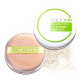 INNER SKIN 茶樹控油礦物保養蜜粉 8g ◆86小舖 ◆