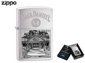 【寧寧精品】Zippo 原廠授權台中30年旗艦店終身保固防風打火機Jack Daniel's雷雕全球限量款 4358-1