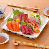 日本進口家用廚房食物解凍盤快速解凍板 牛排海鮮魚肉急速解凍盤YXS『小宅妮時尚』