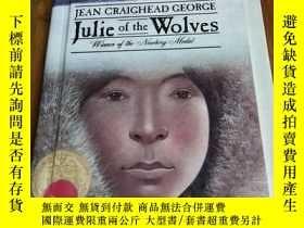 二手書博民逛書店Julie罕見of the Wolves (HarperClassics)Y12800 Jean Craigh