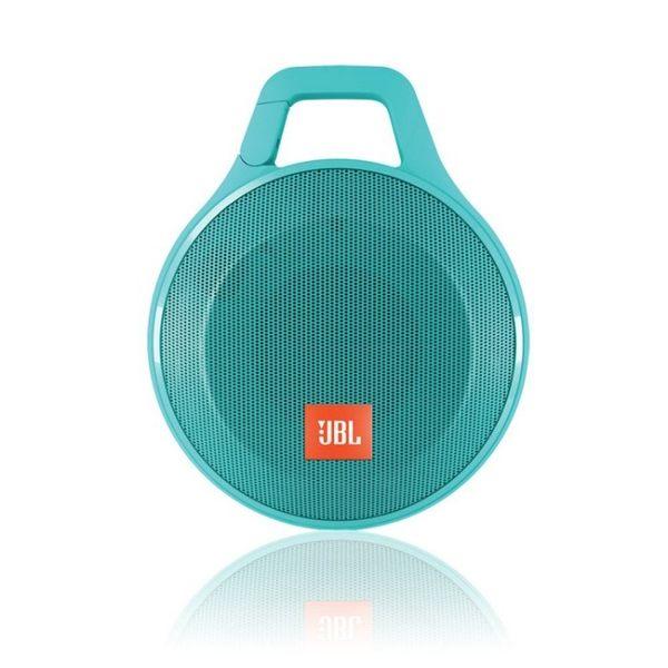 【台中平價鋪】全新精品 JBL CLIP+ 攜帶式-綠  無線藍牙喇叭 防水 掛勾設計 英大公司貨