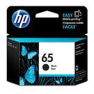 N9K02AA HP 65 黑色墨水匣N9K02A 適用 HP DJ3720/3721