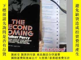 二手書博民逛書店THE罕見SECOND COMING Walker Percy·