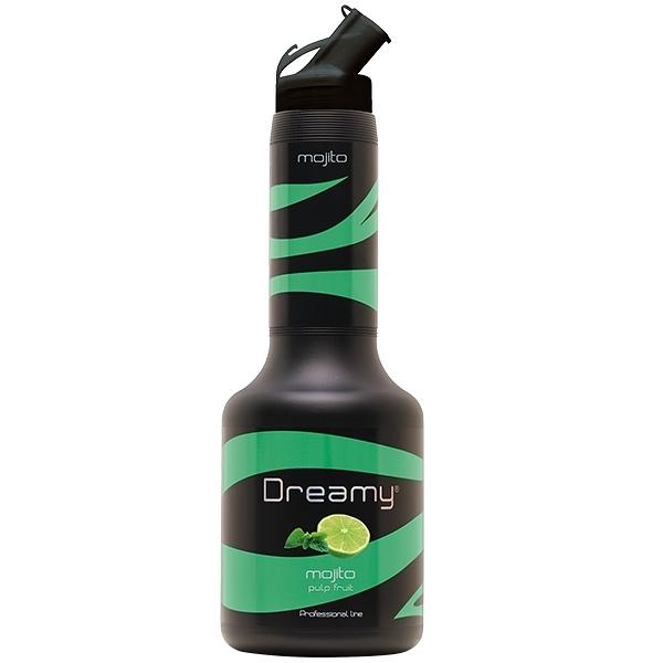 義大利 Dreamy 莫西托風味 鮮果漿 果漿 果泥 Mojito 950ml/瓶-【良鎂咖啡精品館】