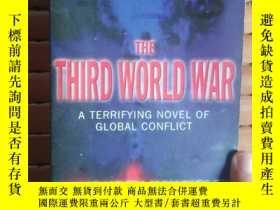 二手書博民逛書店The罕見Third World WarY206777 Hump