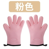 2只微波爐手套隔熱手套防燙