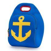 Dabbawalla 兒童手提包 船錨   3-8歲瓦拉包   北投之家童裝【DABB010011019】