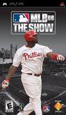 PSP MLB 08: The Show 美國職棒大聯盟 08(美版代購)