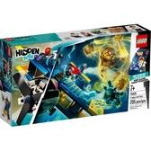樂高LEGO HIDDEN SIDE 艾弗格的特技飛機 70429 TOYeGO 玩具e哥