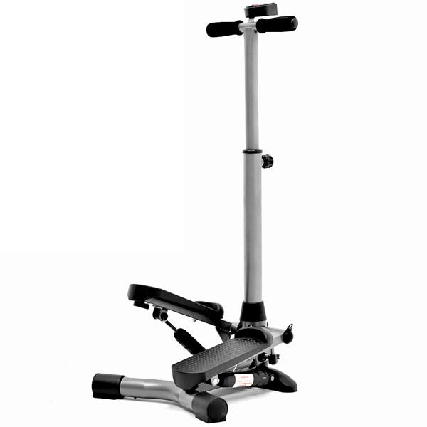 台灣製造!!安全扶手踏步機(登山有氧美腿機.運動用品健身器材.推薦哪裡買專賣店【SAN SPORTS】