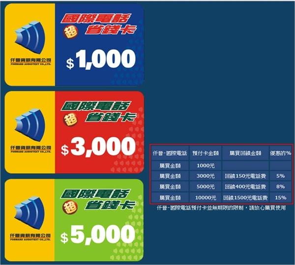 國際電話 省錢卡500元,手機打國際 市話打國際 電話卡 國際卡 儲值卡