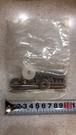 【麗室衛浴】  國產A-008-3 馬桶 小便斗用固定白鐵螺絲包+墊片