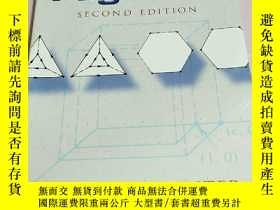 全新書博民逛書店ABook of Abstract Algebra(second
