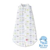 KUKU酷咕鴨超好眠懶人包巾
