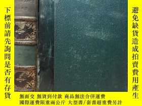 二手書博民逛書店1883年罕見THE DRAMATIC WORKS OF WIL