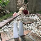 (BEAGLE) 正方幾何創意水泥花瓶 ...